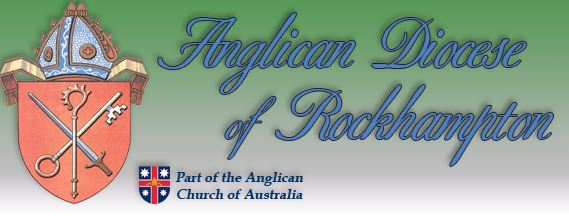 The Anglican Diocese Of Rockhampton